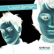 Light & Magic (Remixed & Rare)