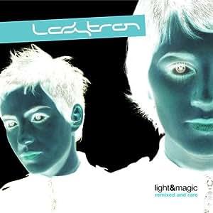 Ladytron Light Amp Magic Remixed Amp Rare Amazon Com Music
