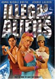"You thought they were from another planet... you were right!  ""Charlie's Angels"" goes sci-fi, with a touch of ""Men in Black"" thrown in for good measure, when three aliens morph into super-hot babes and arrive to protect the earth from the intergalact..."