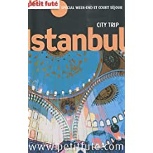 ISTANBUL CITY 2011 + PLAN DE VILLE ET MÉTRO