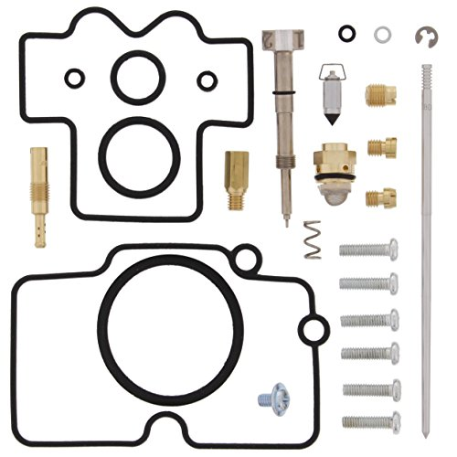 All Balls 26-1439 Carburetor Rebuild Kit by All Balls (Image #1)