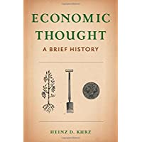 Economic Thought – A Brief History