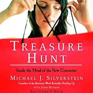 Treasure Hunt Audiobook