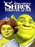 DVD : Shrek Forever After