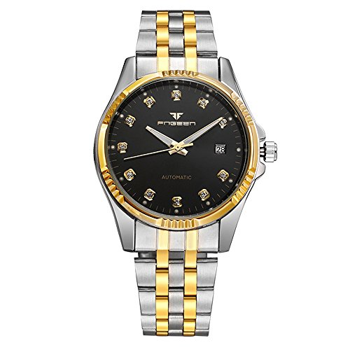 Bounabay Workmanship Automatic Mechanical Waterproof