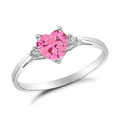 rings diamond ring and present white oval past alternative pink sapphire stone engagement future htm