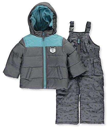2 Piece Snowsuit - 1