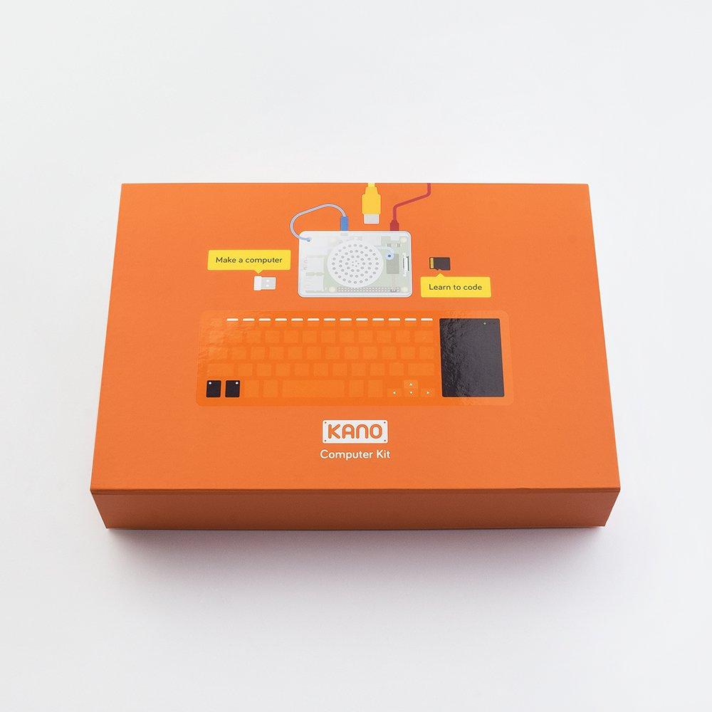 Kano computer kit amazon electronics solutioingenieria Image collections