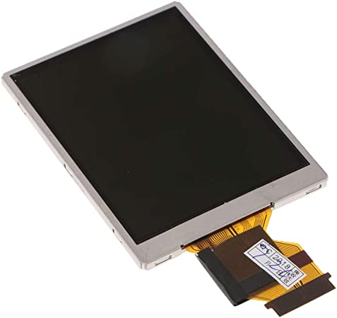 Replacement AUO ver LCD Display Screen+Tool for Sony Alpha 350 DSLR-A350 ZVLQ348