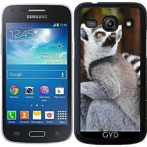 Funda para Samsung Galaxy Core Plus (SM-G350) - 2 Lémures Lindo by Grab My Art