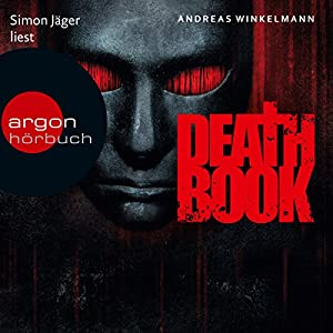 Deathbook Audiobook
