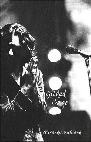 Read online Gilded Cage PDF, azw (Kindle), ePub