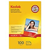 Kodak Premium Photo Paper for inkjet pri...