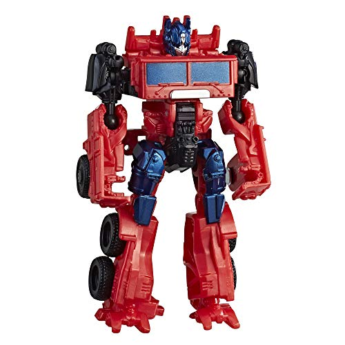 Transformers: Bumblebee -- Energon Igniters Speed Series Optimus Prime