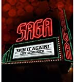 Spin It Again! Live In Munich [Blu-ray]
