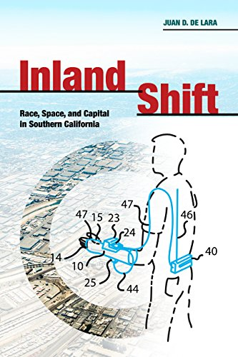 Inland Shift: Race, Space, and Capital in Southern California