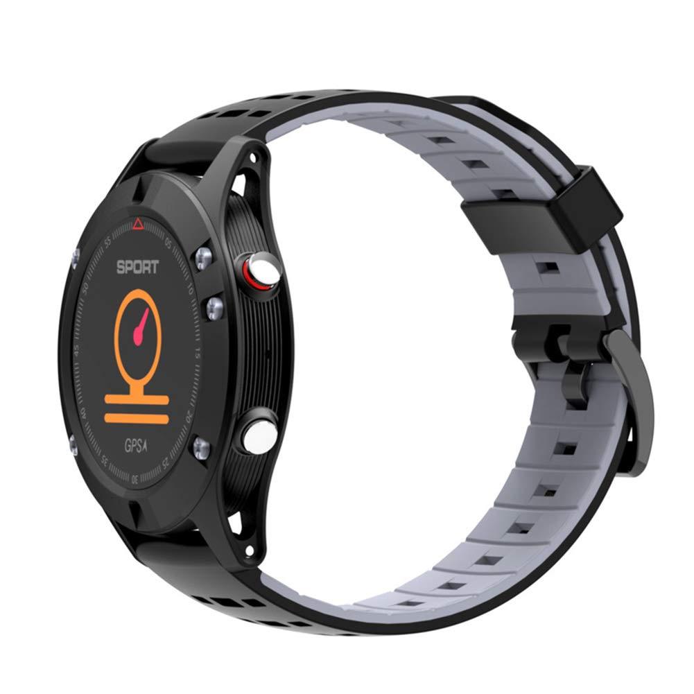 YI FLY Pulsera Inteligente Multi-Función De Seguimiento De GPS ...