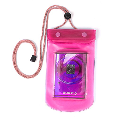 Argos Waterproof Camera Bag - 8