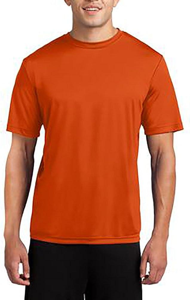 Dri-Wick Youth Sport Performance Moisture Wicking Athletic Long Sleeve Shirt