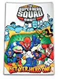 Super Hero Squad Show