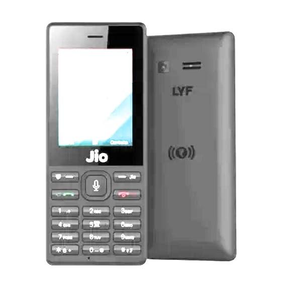 JioFi jio phone f50y