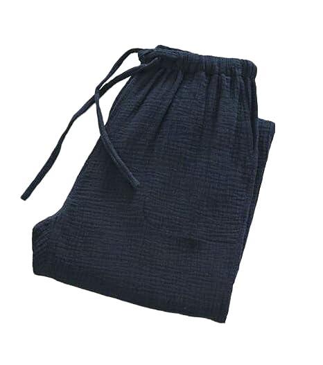 e6d5a7988ec BYWX 100% Cotton Jersey Knit Fun Print Women Pajama Pants Sleepwear at  Amazon Women's Clothing store: