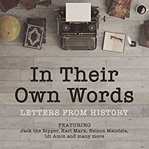 In Their Own Words Audiobook
