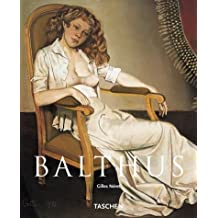 Balthus Basic Art Album (Taschen Basic Art) by Gilles Neret (2003-10-31)