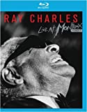 Ray Charles: Live at Montreux 1997 [Blu-ray] Review and Comparison