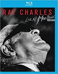 Ray Charles: Live at Montreux 1997 [Blu-ray]