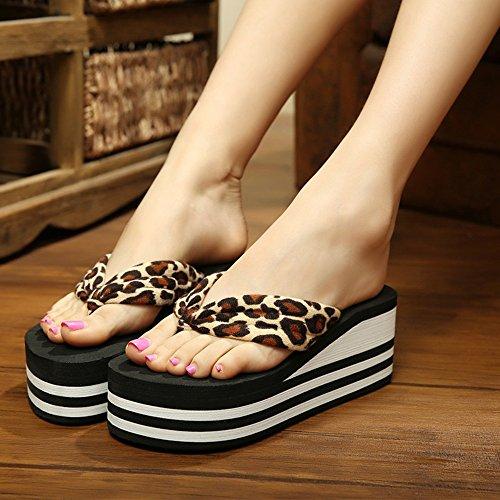 Cool Chaussures Talons Sandales Taille 38 Plage Chaussons 1003 36 Couleur 37 FEI Femmes 36 Décontractées De 1004 39 Mules Hauts Eté x6ywY0C