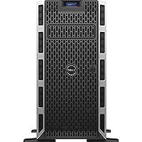 Dell PowerEdge T430 5U Tower Server - 1 x Intel Xeon E5-2603 v4 Hexa-core (6 Core) 1.70 GHz - 8 GB Installed DDR4 SDRAM