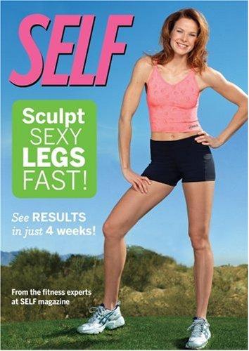 Self - Sculpt Sexy Legs Fast (Best E1 Entertainment Exercise Dvds)