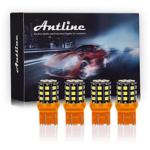 Сигнал поворота Antline 7443 7440 T20