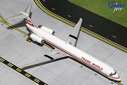 gemini200-twa-md-80-red-stripe-livery-airplane-model-1200-scale