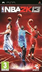 NBA 2K13 [Importación Inglesa]