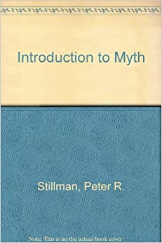 Introduction to Myth (Hayden series in literature)