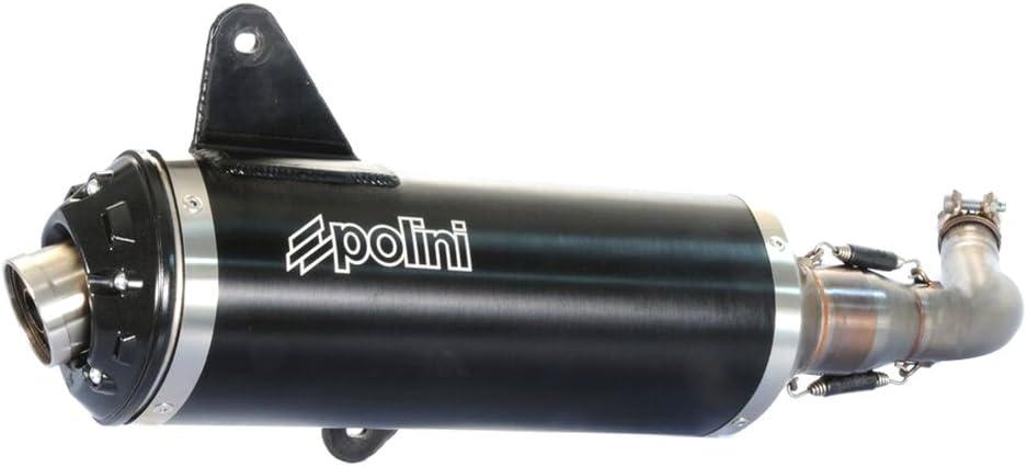 Einspritzer 250 M451 300 M452 GTV Auspuff Polini Vespa GT//GTS GTS 125 M453