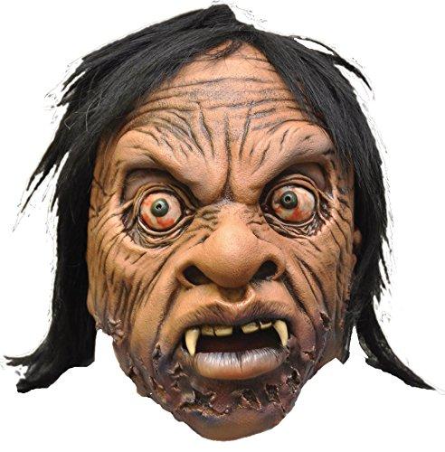 Voo Doo (Voo Doo Mask)