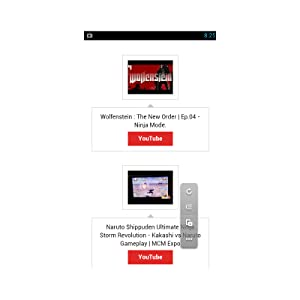 NINJA Tube: Amazon.es: Appstore para Android