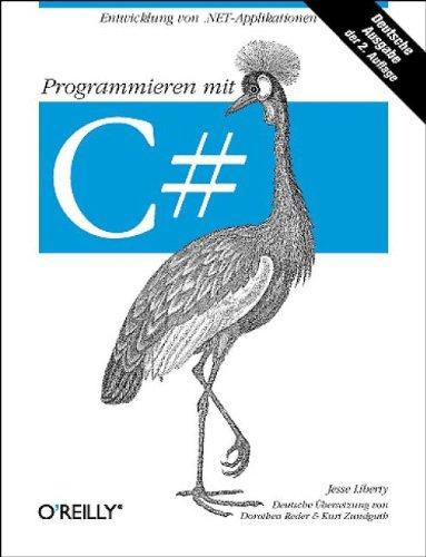 Programmieren mit C#