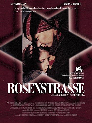 Free Rosenstrasse