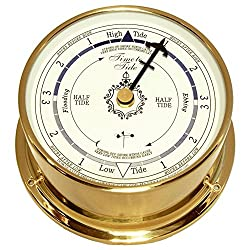 Downeaster Standard Tide Clock