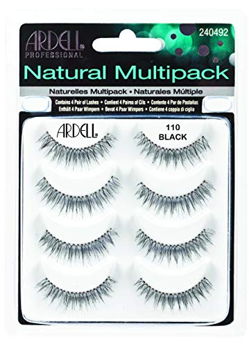 5 Pack #110 Lashes