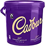 Cadbury Pail Drinking Chocolate 5 Kg