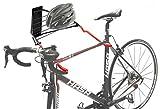 CyclingDeal Bike Storage Rack Wall Mounted Bicycle Hanger Hook
