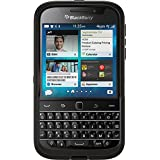 OtterBox BlackBerry Classic Case Defender Series - Retail Packaging-Black