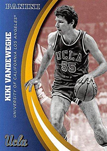 383561b77 Kiki Vandeweghe basketball card (UCLA Bruins) 2015 Panini Team Collection   70 at Amazon s Sports Collectibles Store