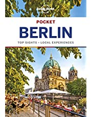 Lonely Planet Pocket Berlin 6 6th Ed.: 6th Edition