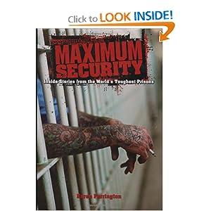 Maximum Security Karen Farrington